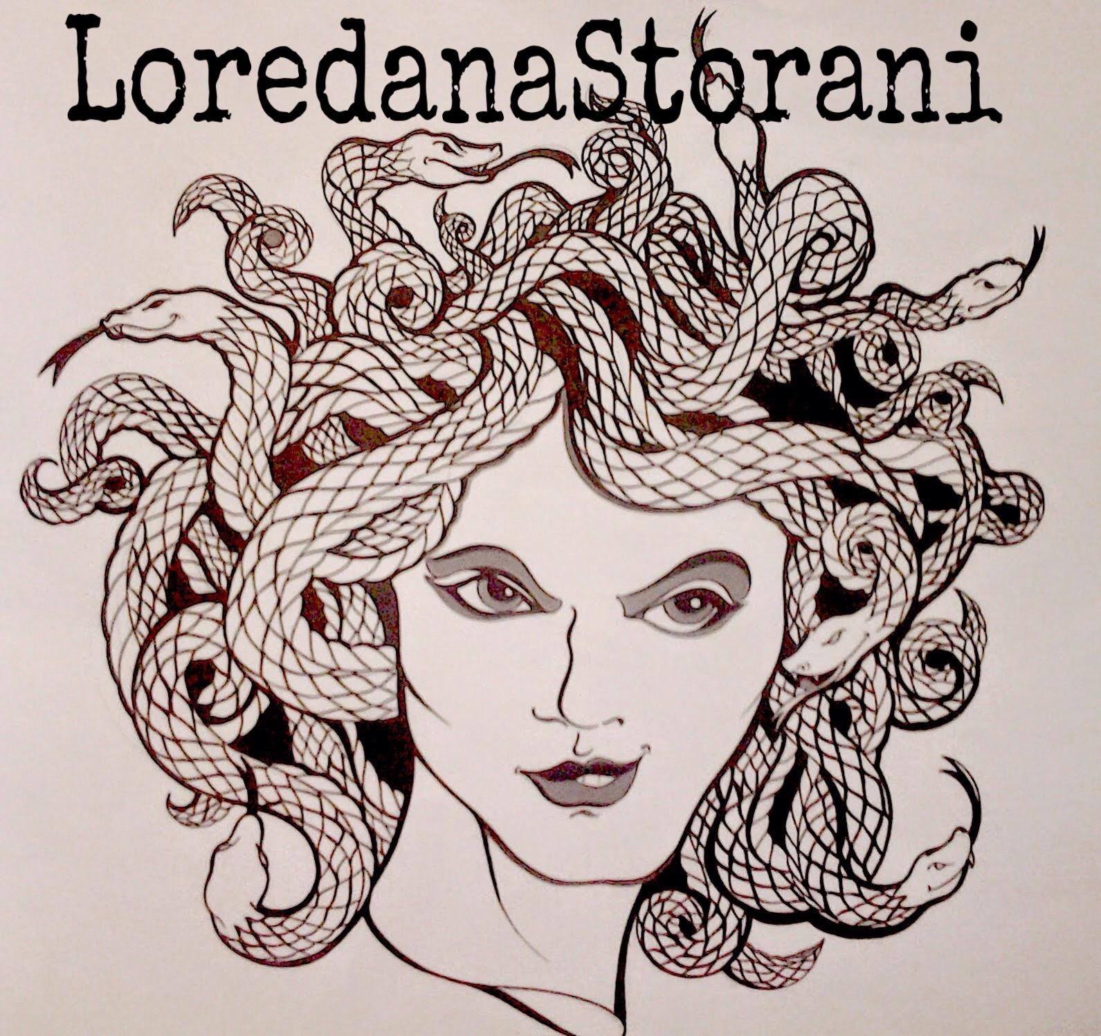 loredana storani